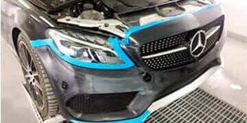 Bumper Repair & Replacement