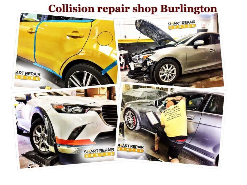 Auto Body Repair Specialist Oakville