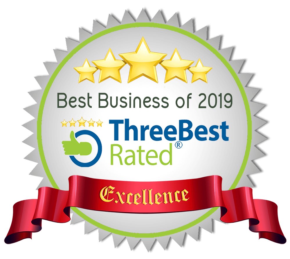 2019 Best Business award