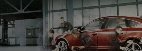 Best Auto Body Shop / Auto Collision Centre in Halton (Burlington, Oakville, Milton)