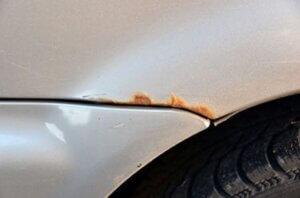Auto Rust Repair
